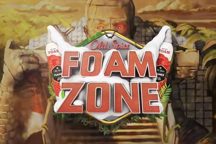 Foam Zone